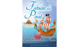 Fabian der Pirat eBook Cover